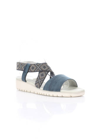 Ниски сандали Jane Klain