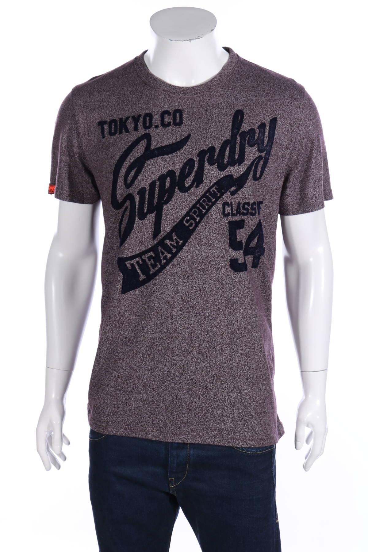 Тениска Superdry1