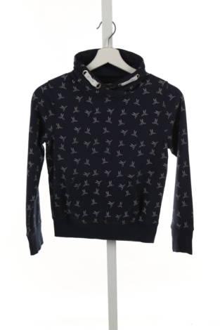 Детска ватирана блуза Review