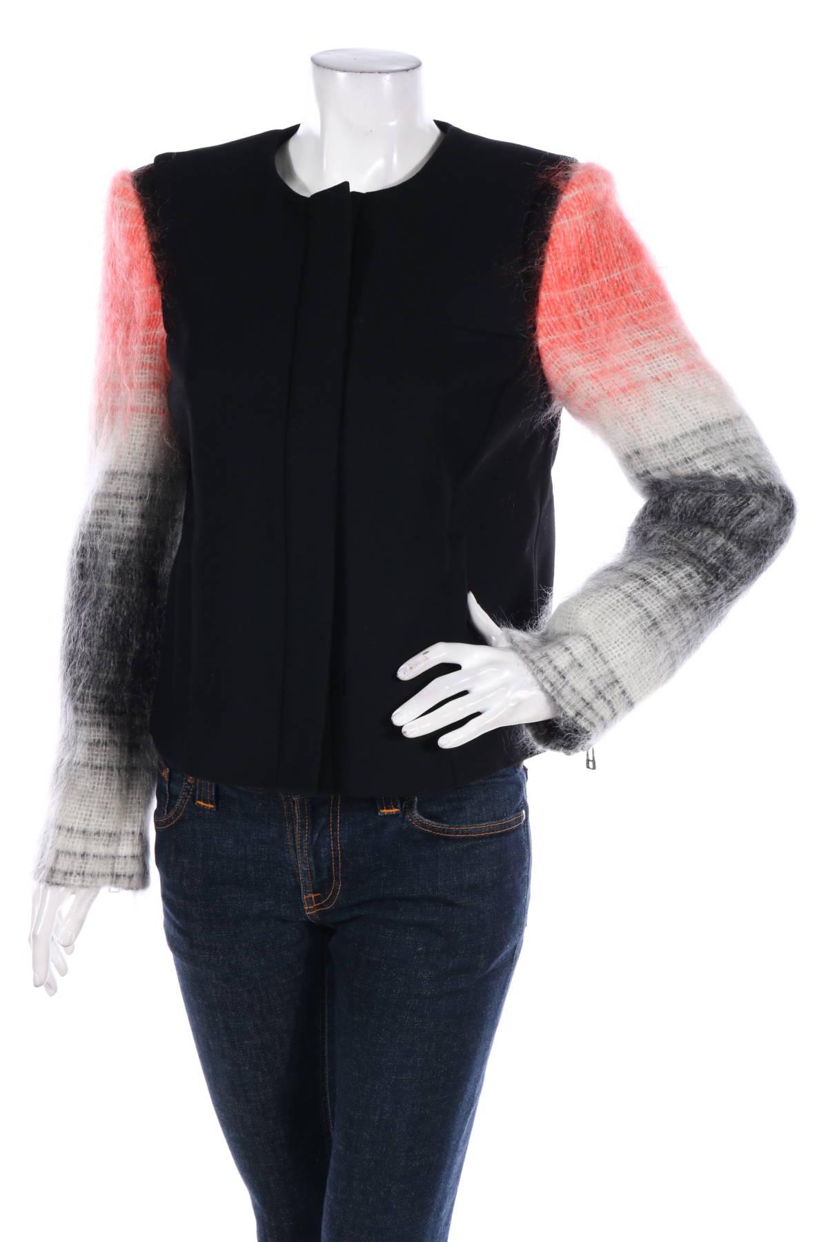 Зимно палто ADIDAS SLVR1
