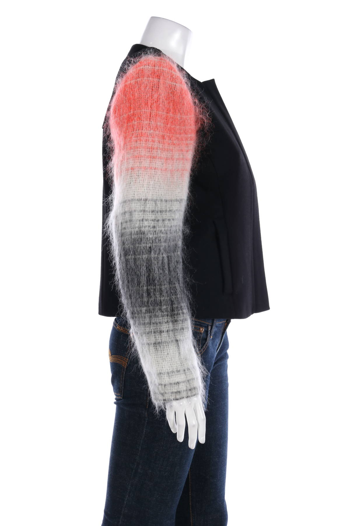 Зимно палто ADIDAS SLVR3