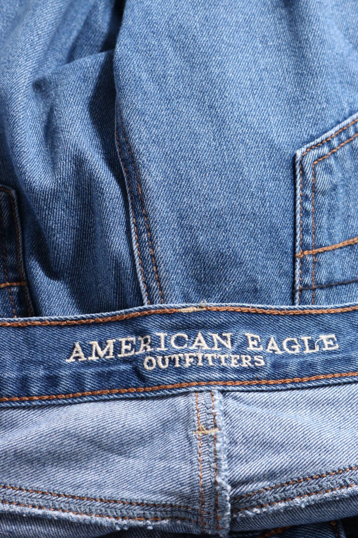 Дънки American Eagle3