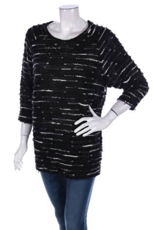 Пуловер BLACK LABEL