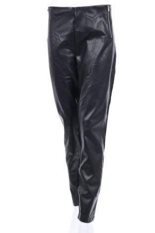 Кожен панталон Yessica