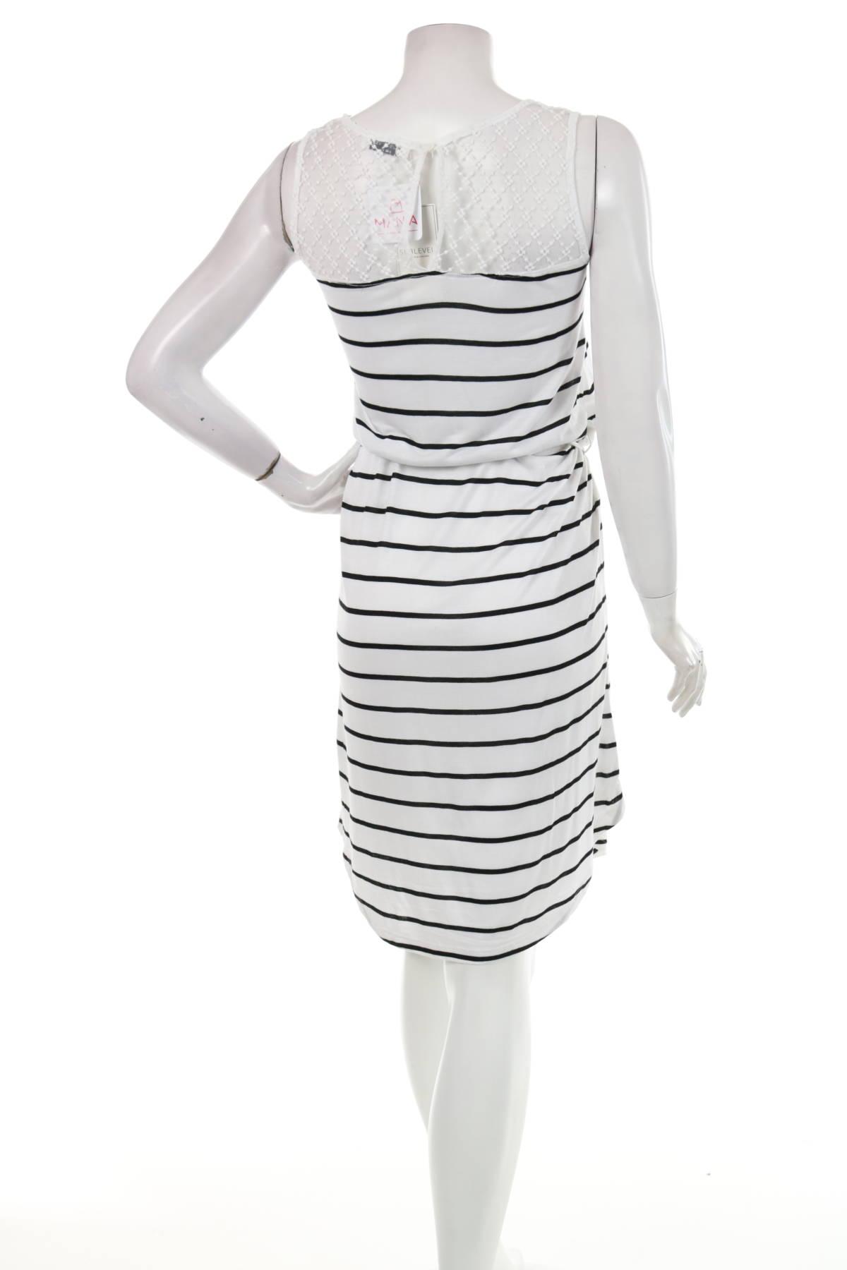 Ежедневна рокля SUBLEVEL2
