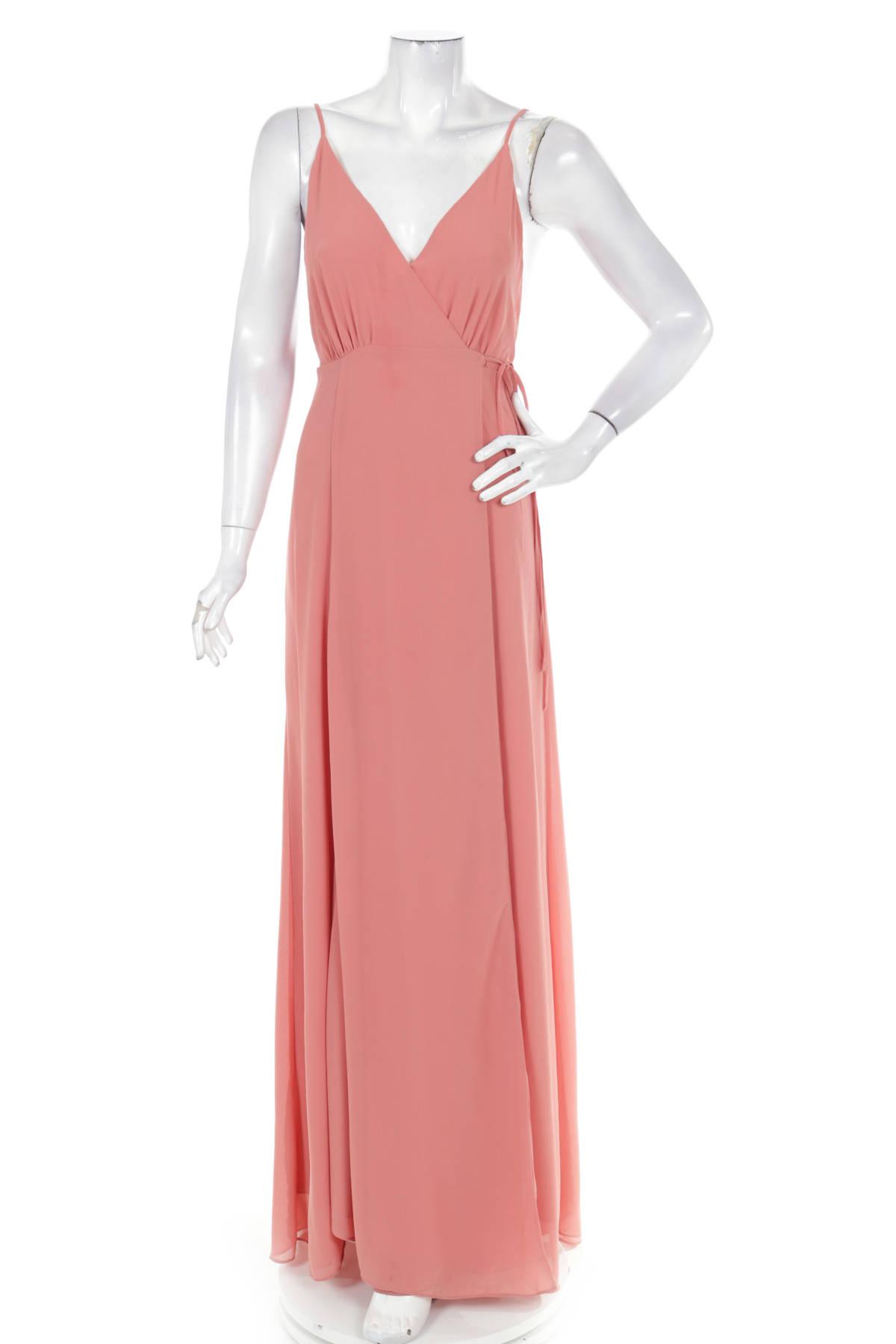Официална рокля HONEY PUNCH1