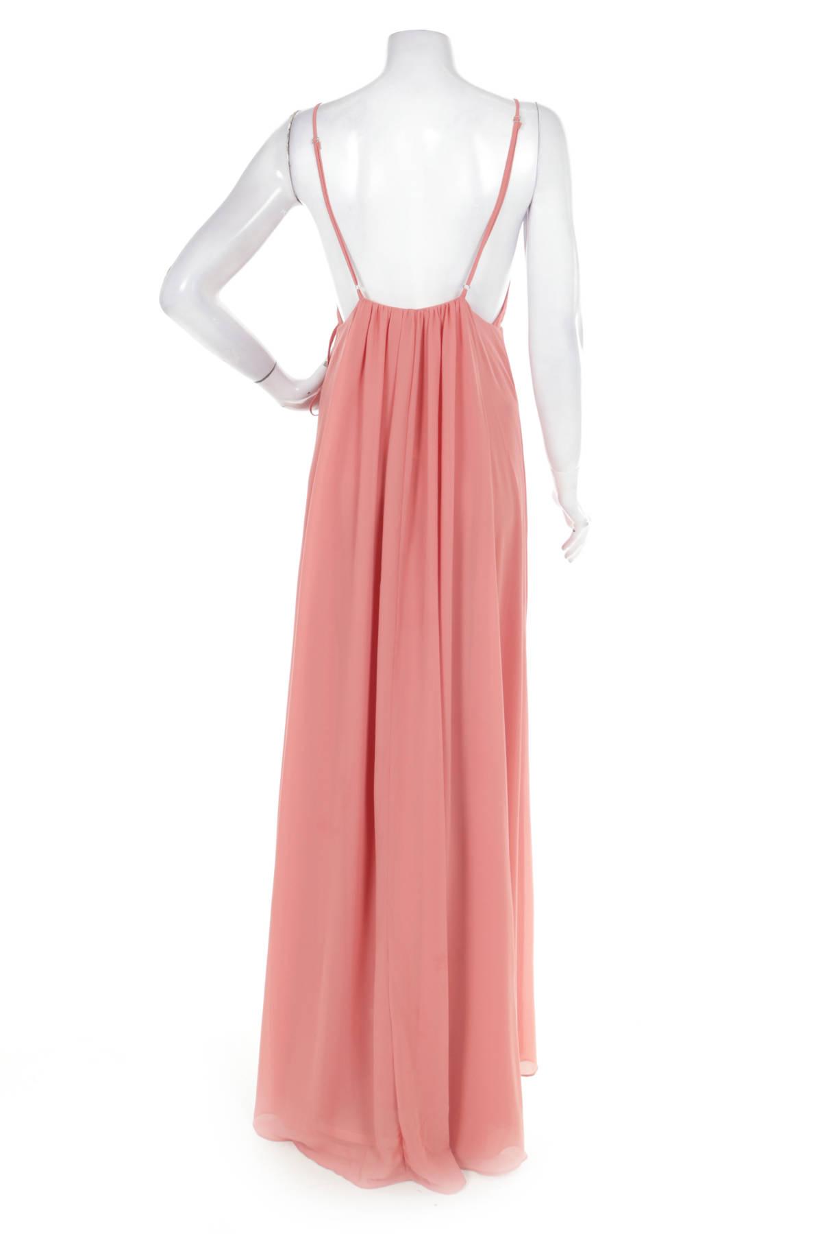 Официална рокля HONEY PUNCH2