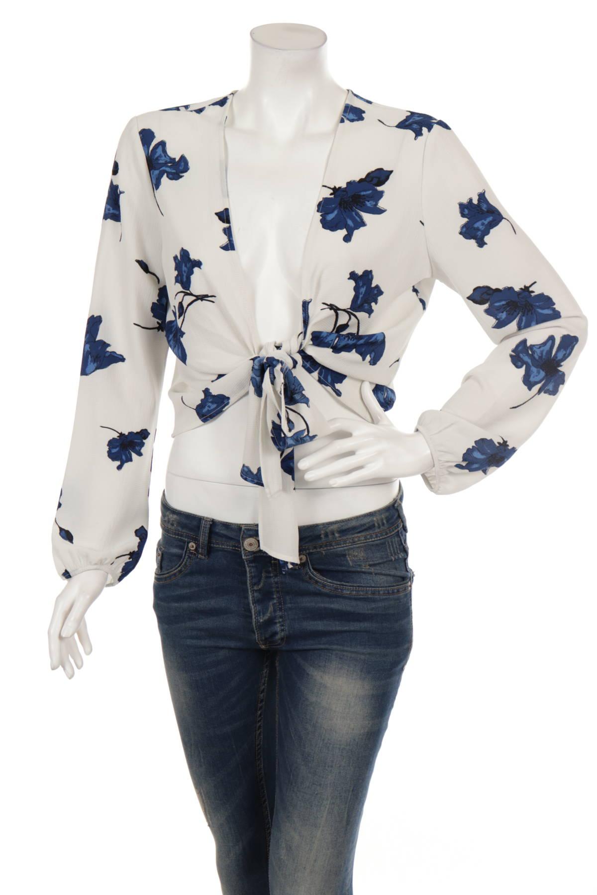 Блуза DYNAMITE1
