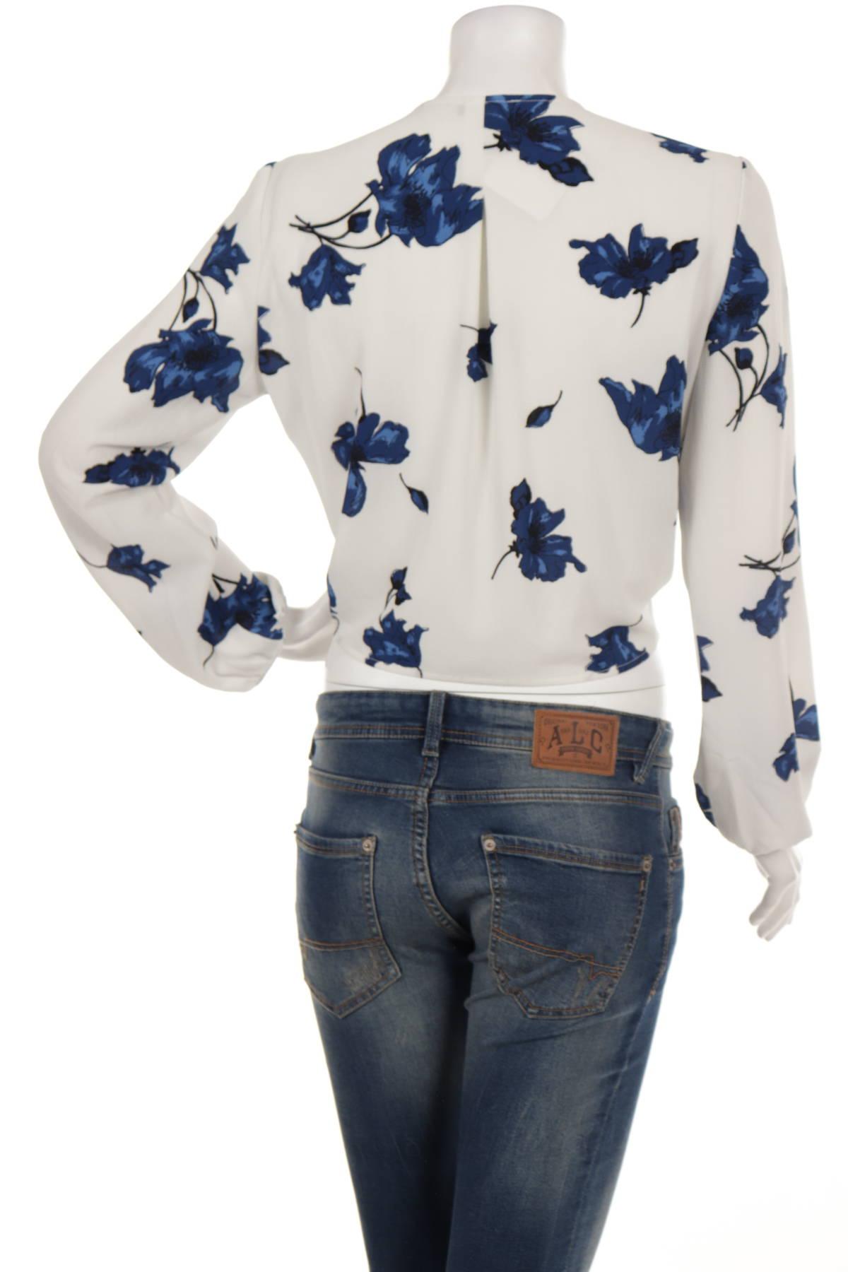 Блуза DYNAMITE2