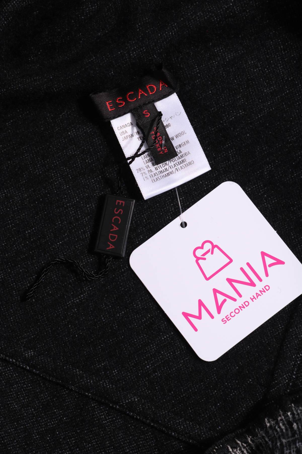 Блуза Escada3