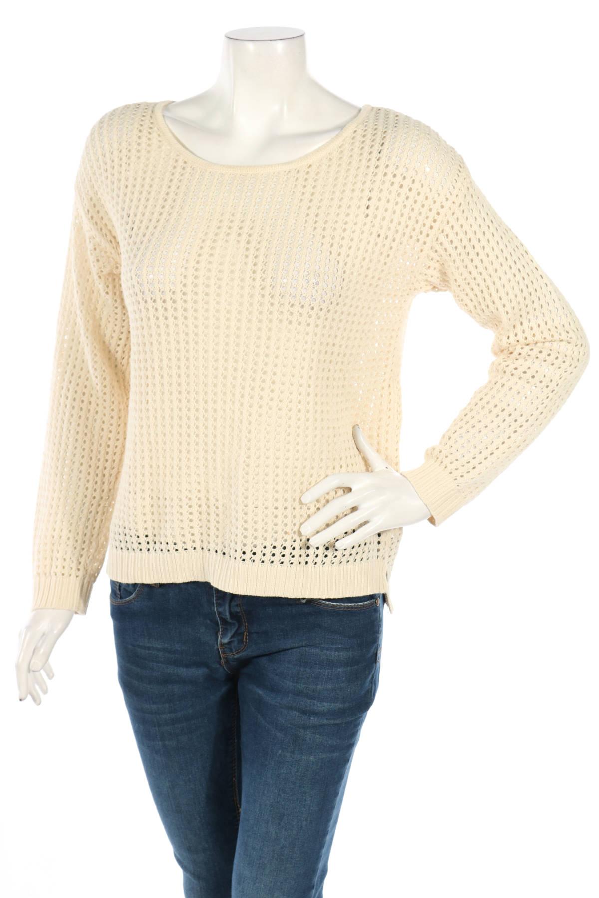 Пуловер JEANNE PIERRE1