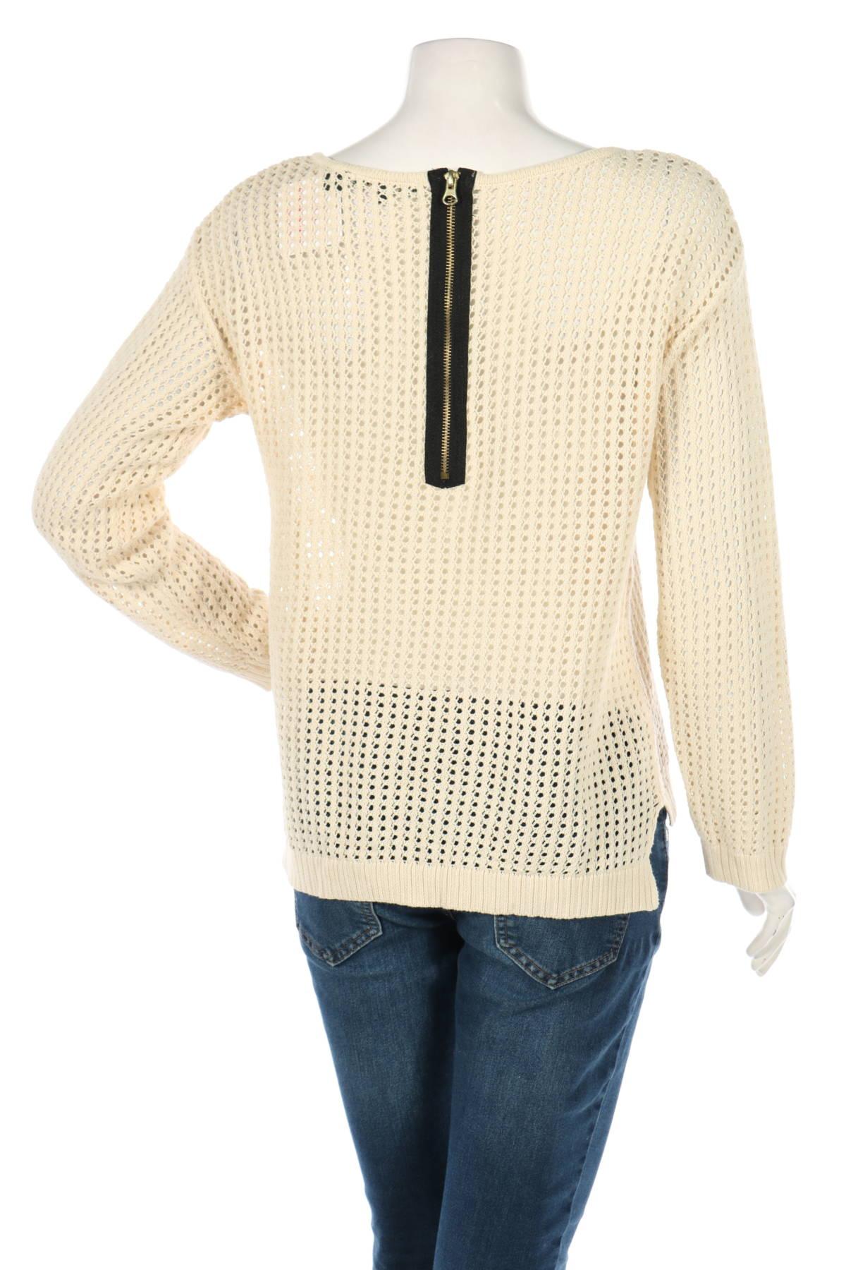 Пуловер JEANNE PIERRE2