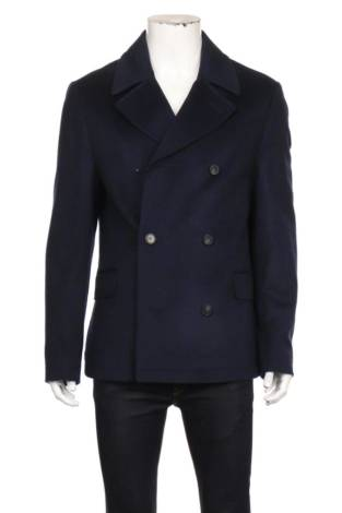 Зимно палто ISAAC DEWHIRST