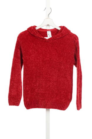 Детски пуловер HERE THERE