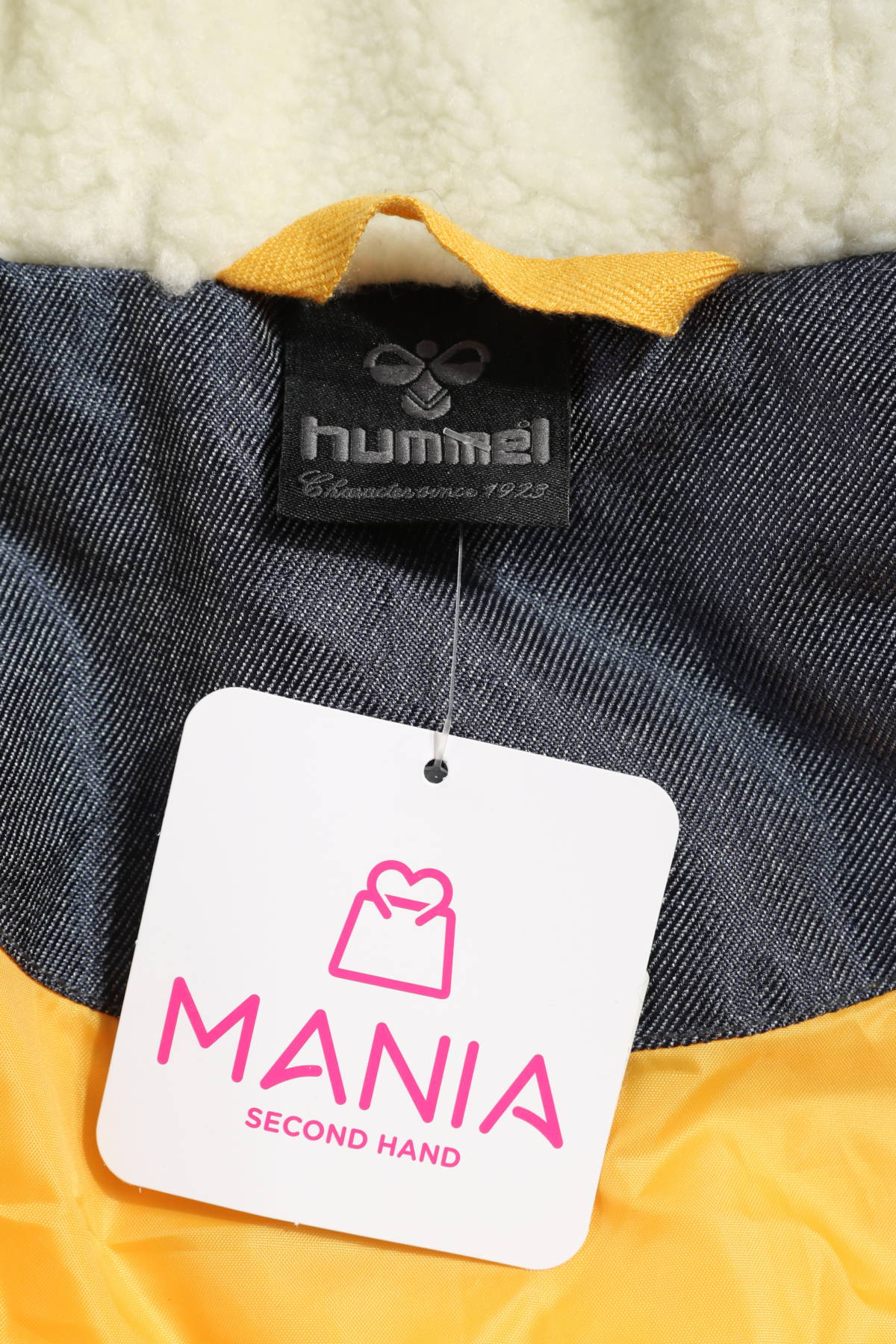 Яке Hummel3