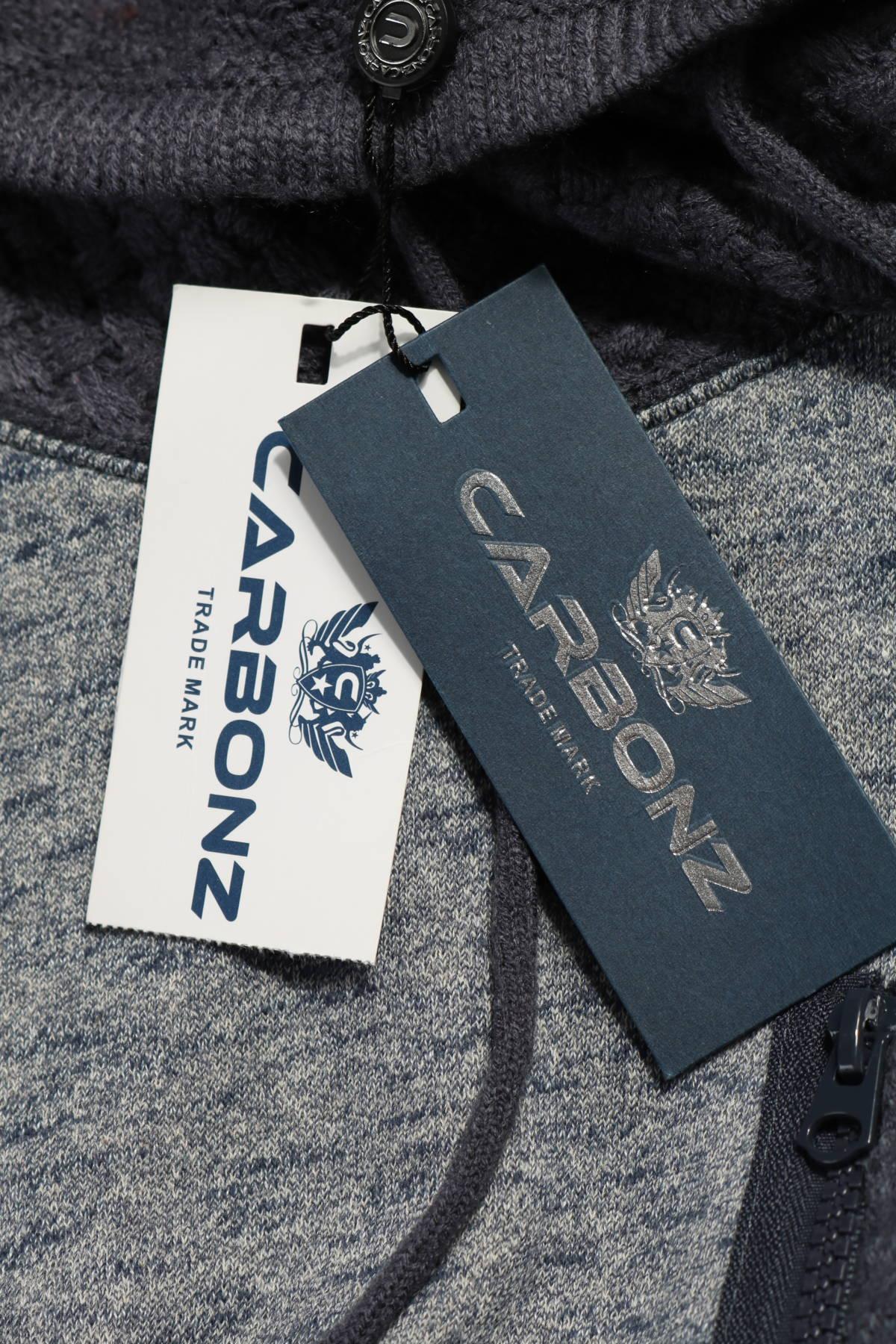 Блуза Carbonz3