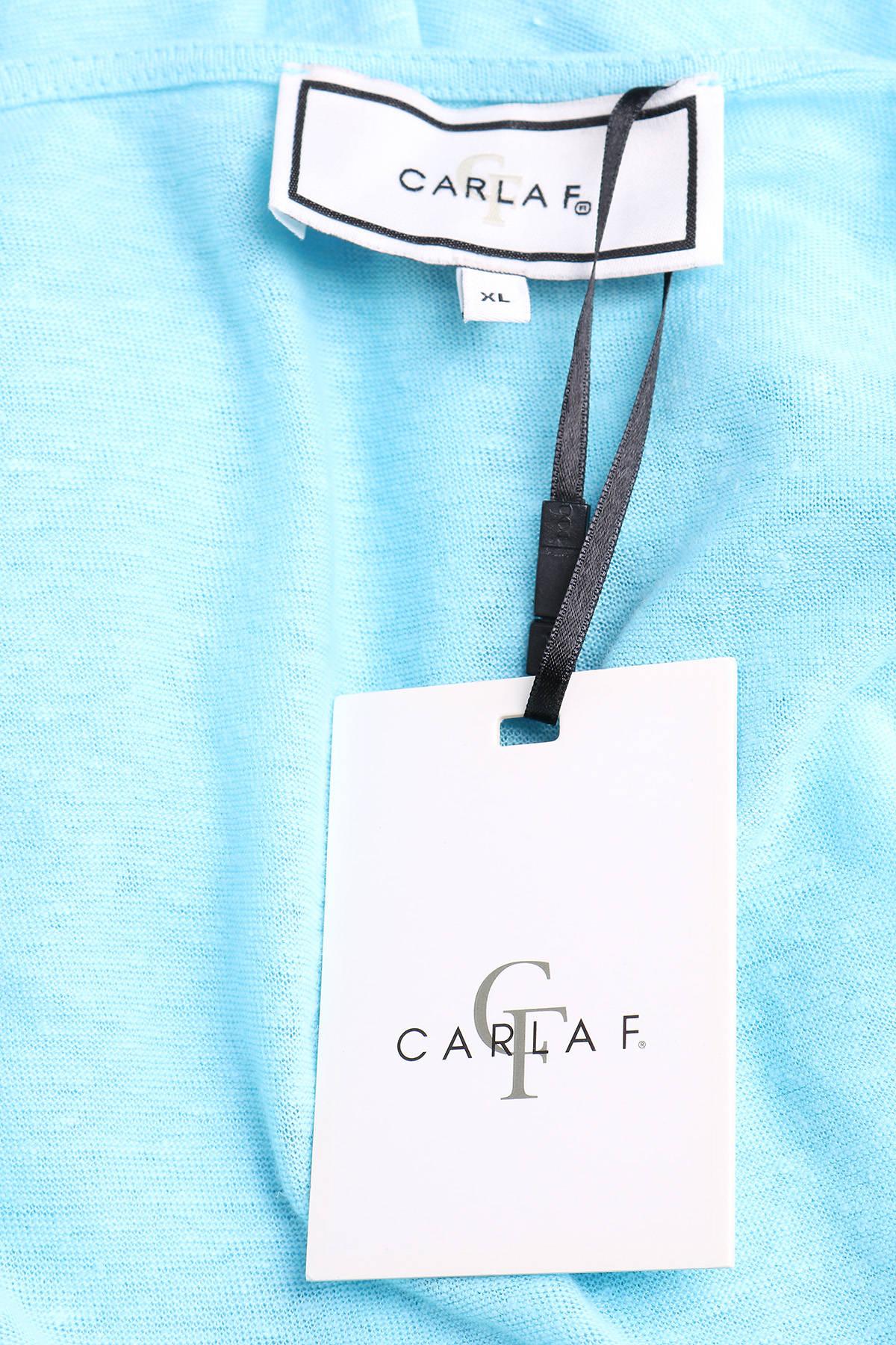 Жилетка Carla F.3