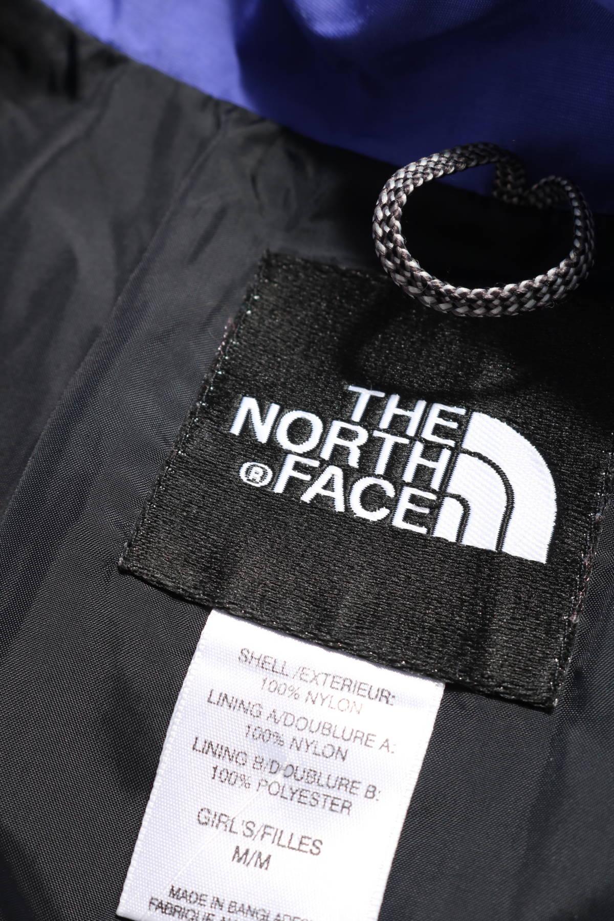 Дестко пролетно -есенно яке The North Face3