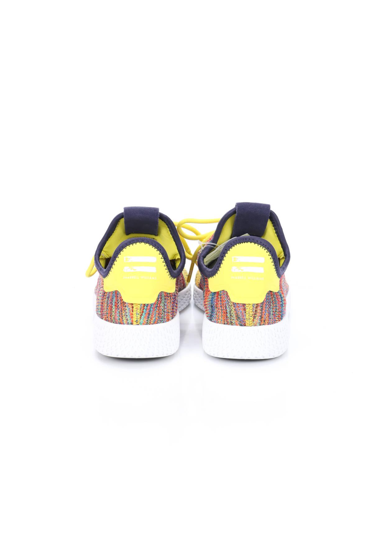 Маратонки Adidas3