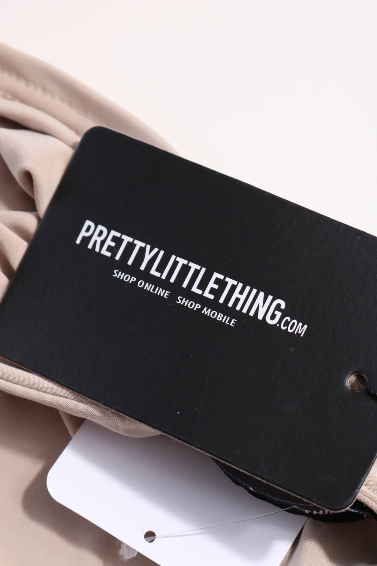 Бюстие PRETTYLITTLETHING3