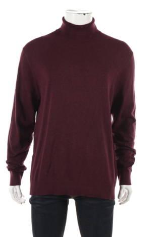 Пуловер с поло яка Burton