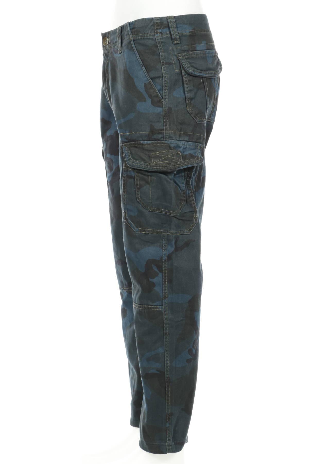 Спортен панталон ALEX.CH3