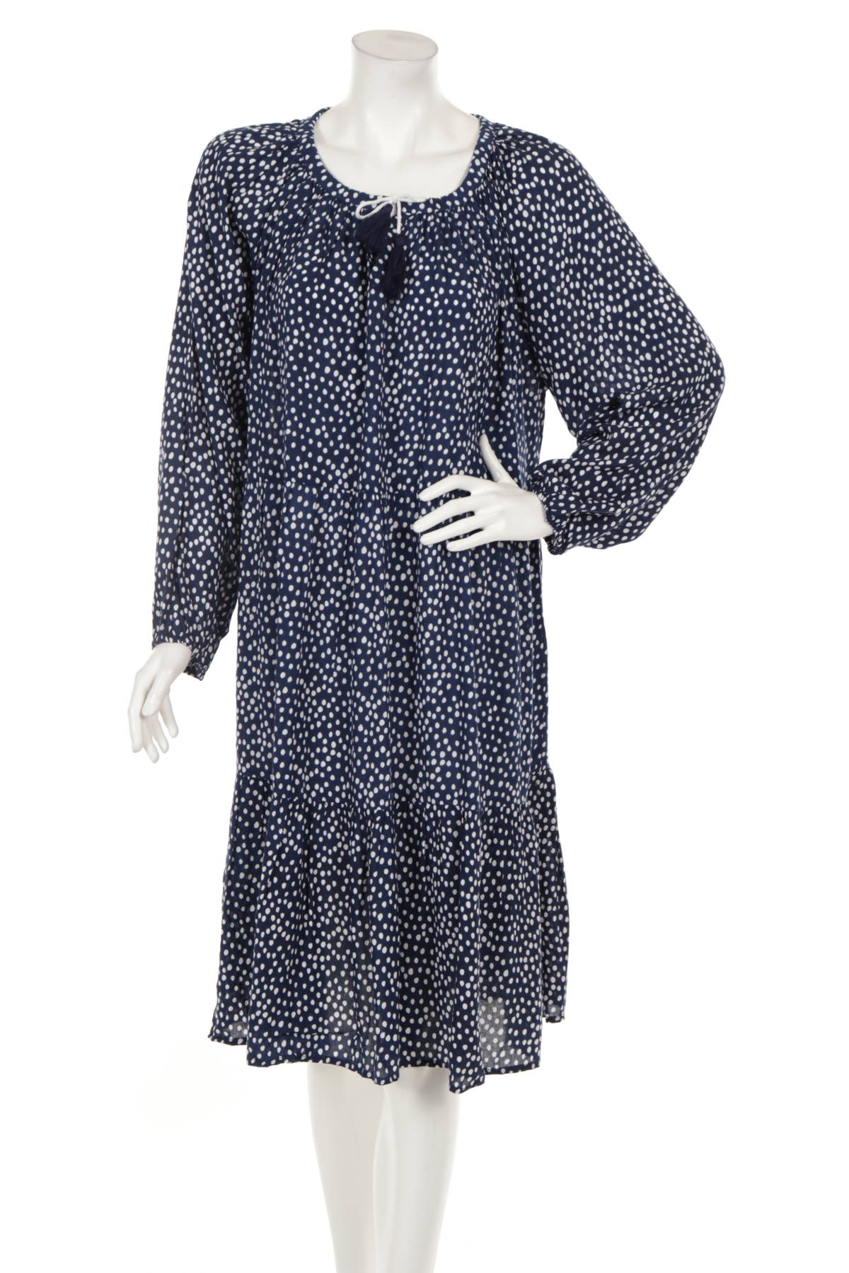 Ежедневна рокля ZWILLINGSHERZ1