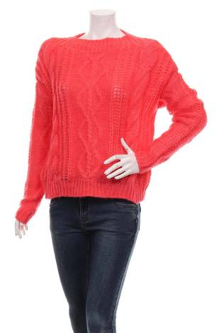 Пуловер SO