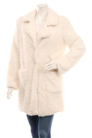 Палто с косъм BLIND DATE