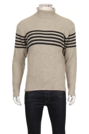 Пуловер с поло яка ARIZONA
