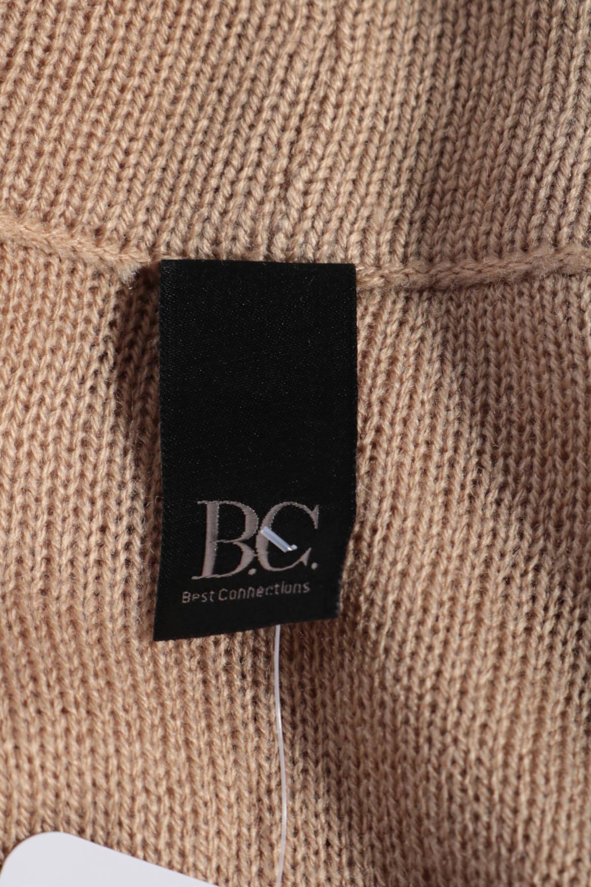 Жилетка B.C. BEST CONNECTIONS3