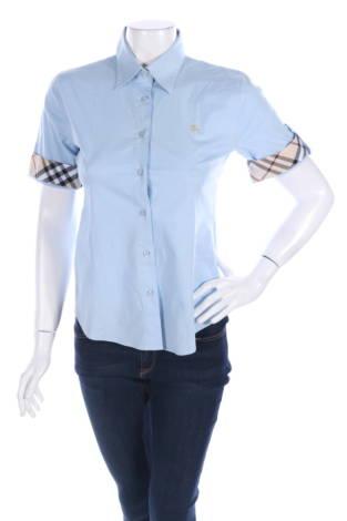 Риза Burberry
