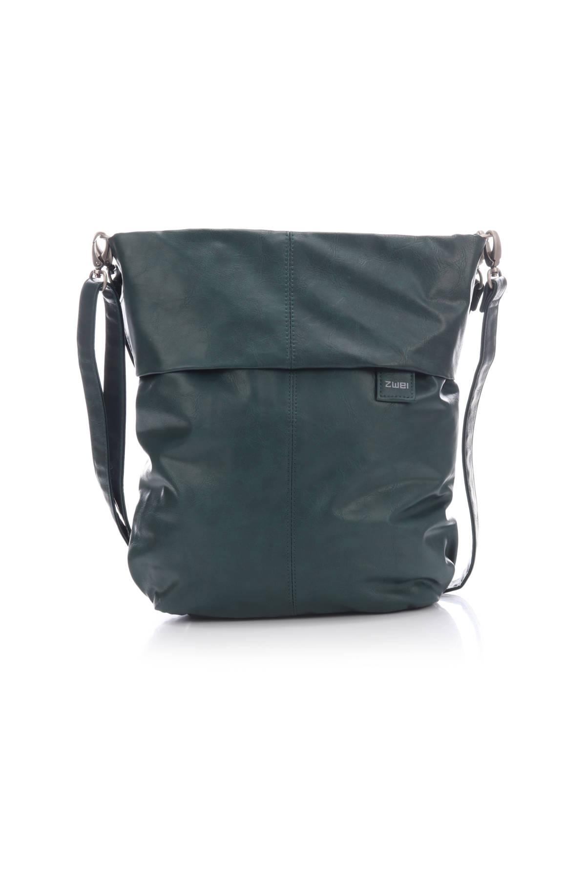 Кожена чанта ZWEI1