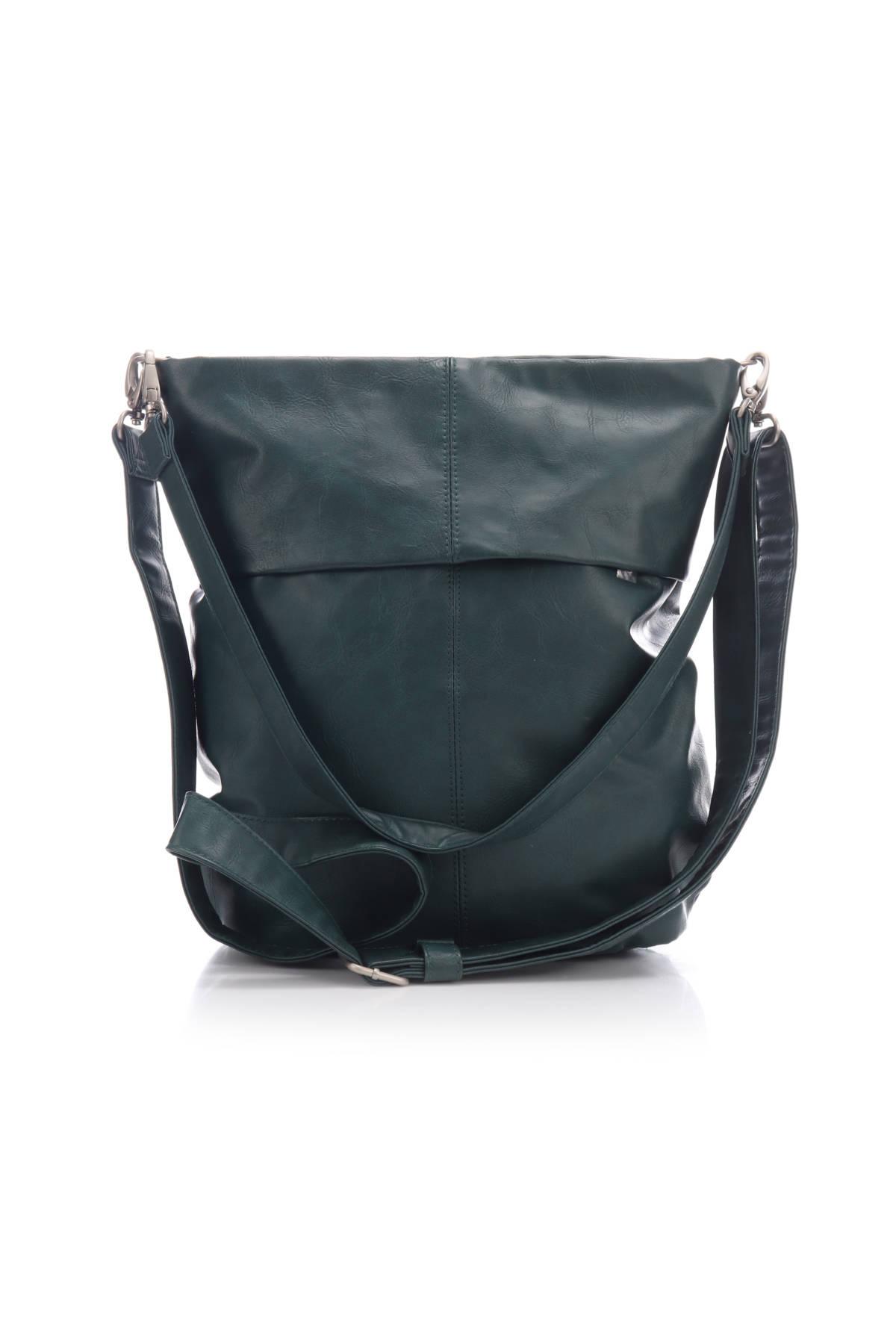 Кожена чанта ZWEI2