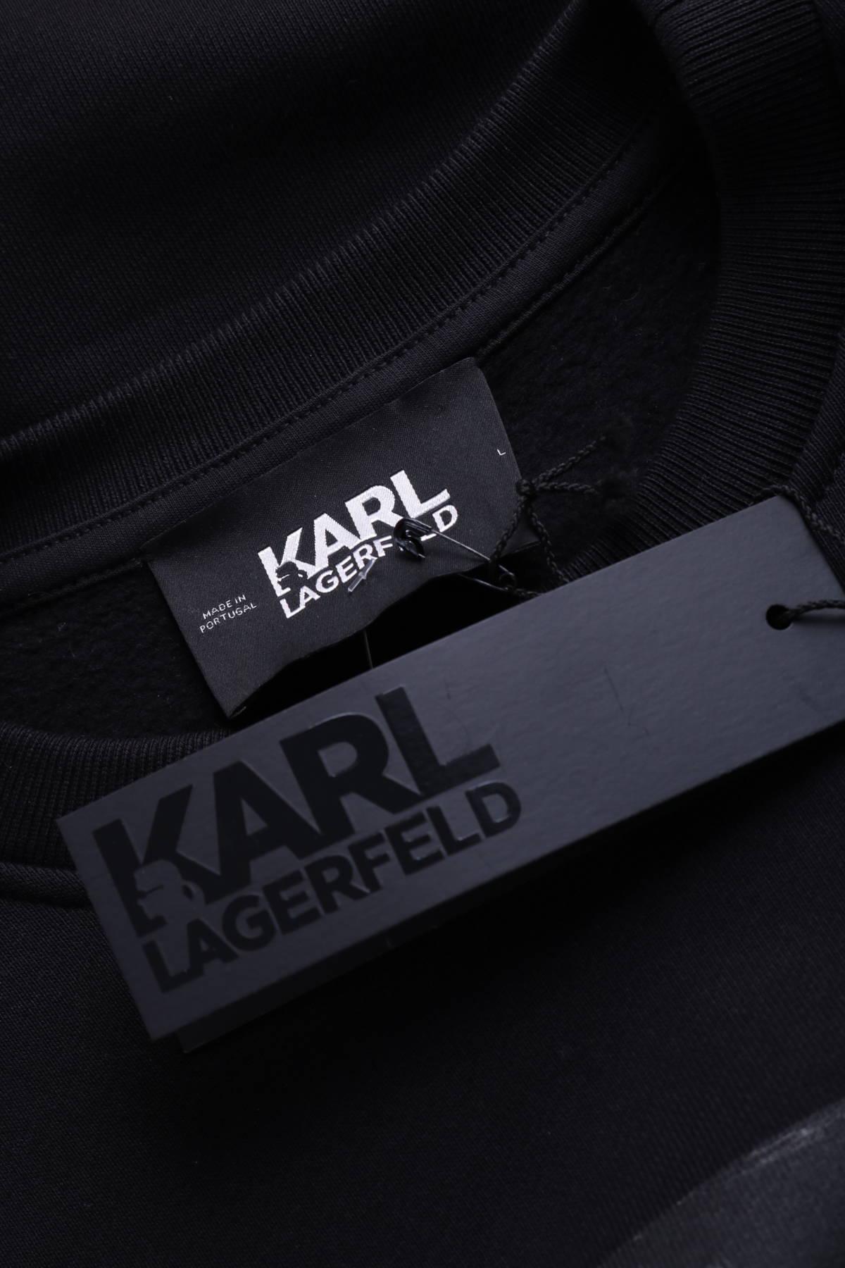 Блуза Karl Lagerfeld3