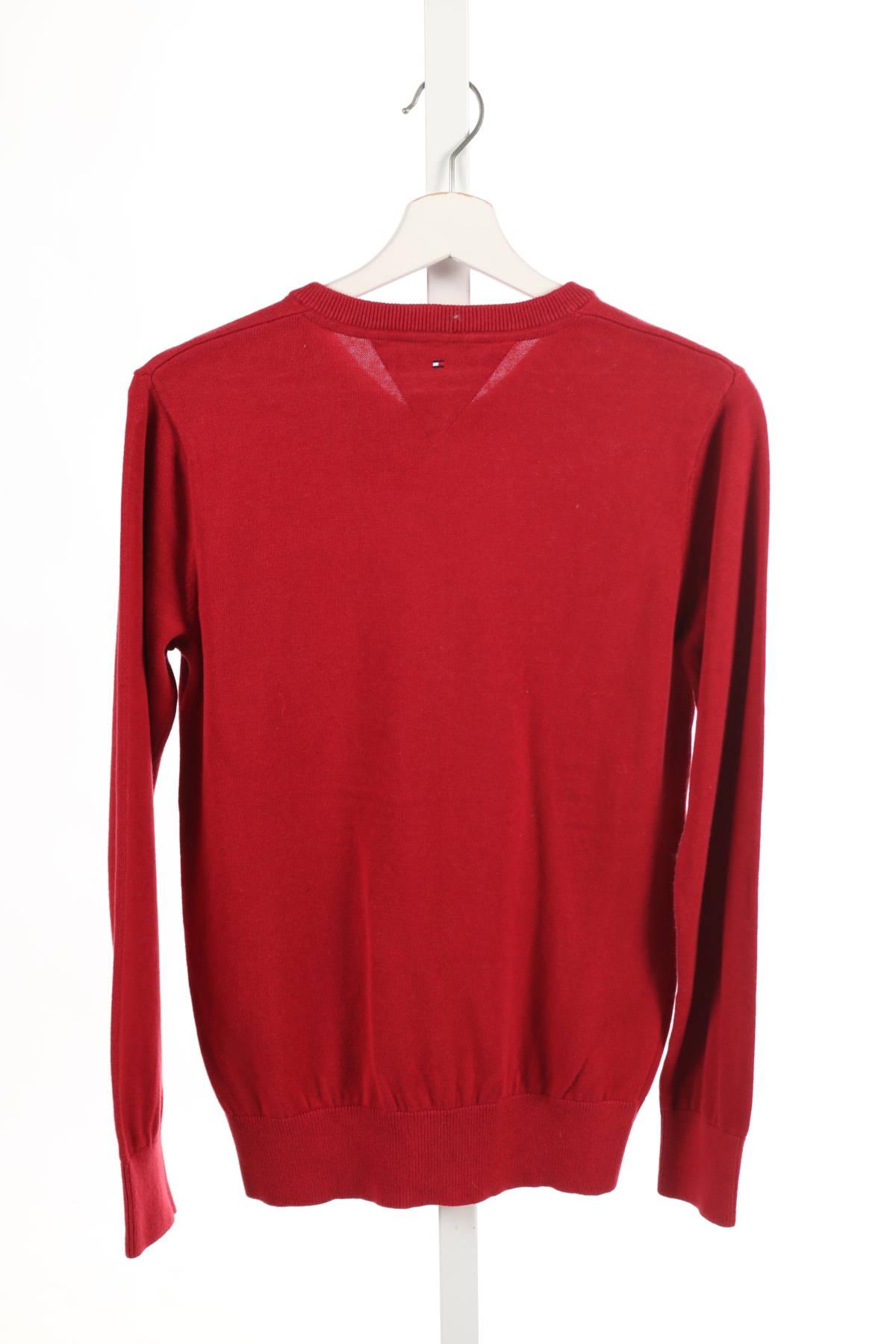 Детски пуловер Tommy Hilfiger2