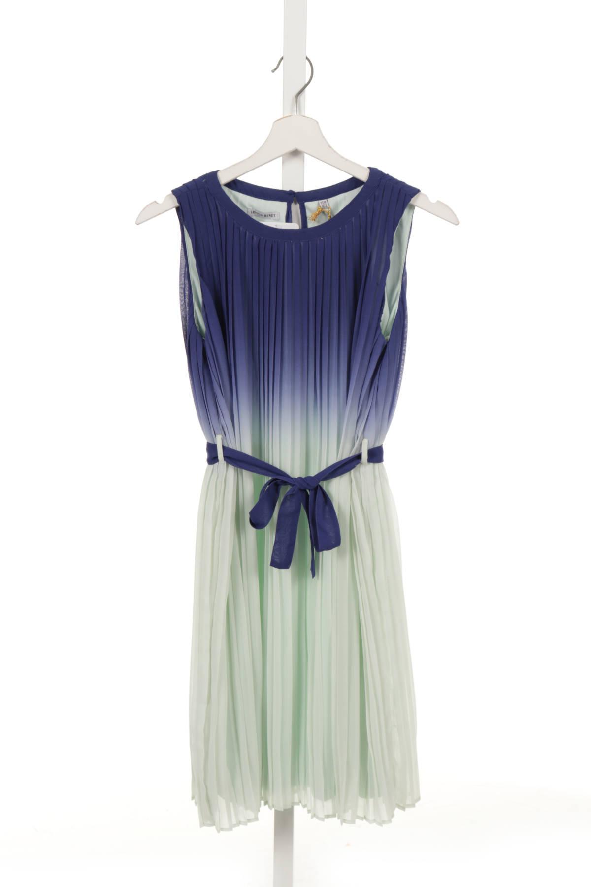Детска рокля LEMON BERET1