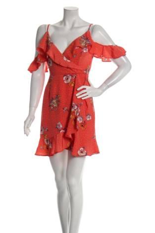 Ежедневна рокля NEON ROSE