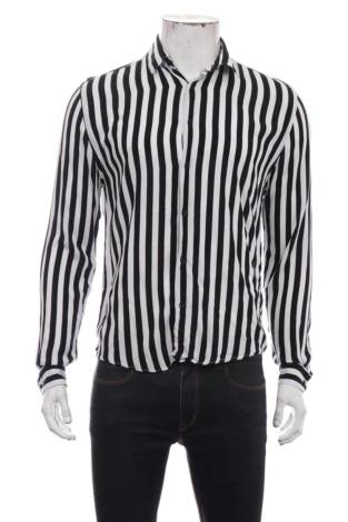 Спортно-елегантна риза ZARA
