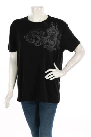 Тениска с щампа J.Ferrar
