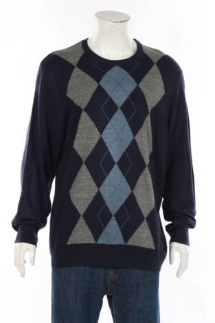 Пуловер Geoffrey Beene