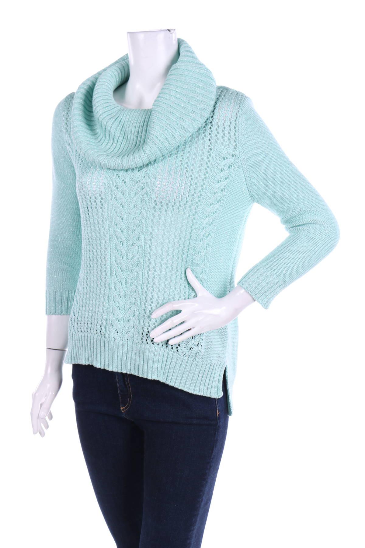 Пуловер NEW YORK & COMPANY1