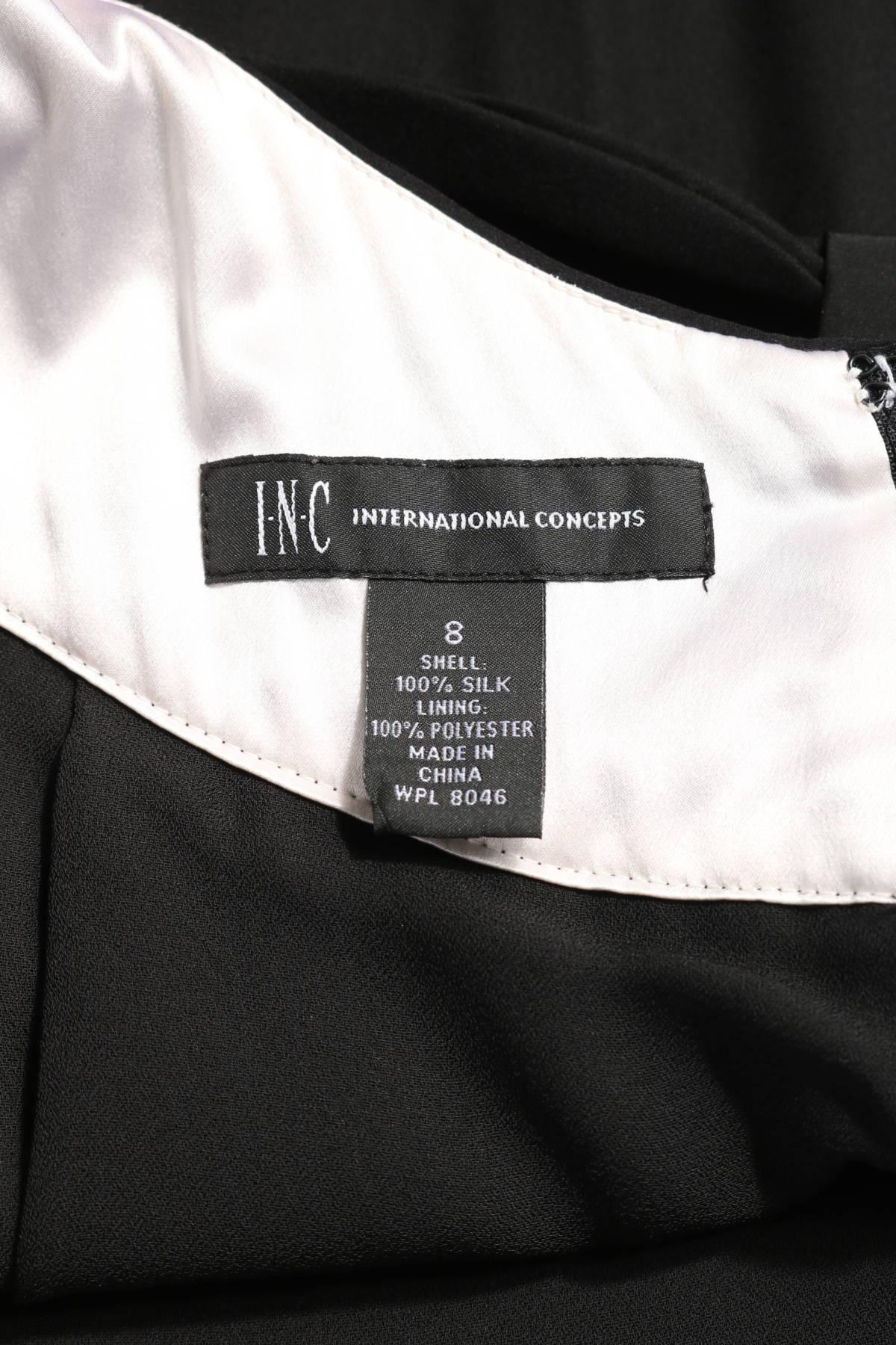 Официална рокля I.N.C - INTERNATIONAL CONCEPTS3