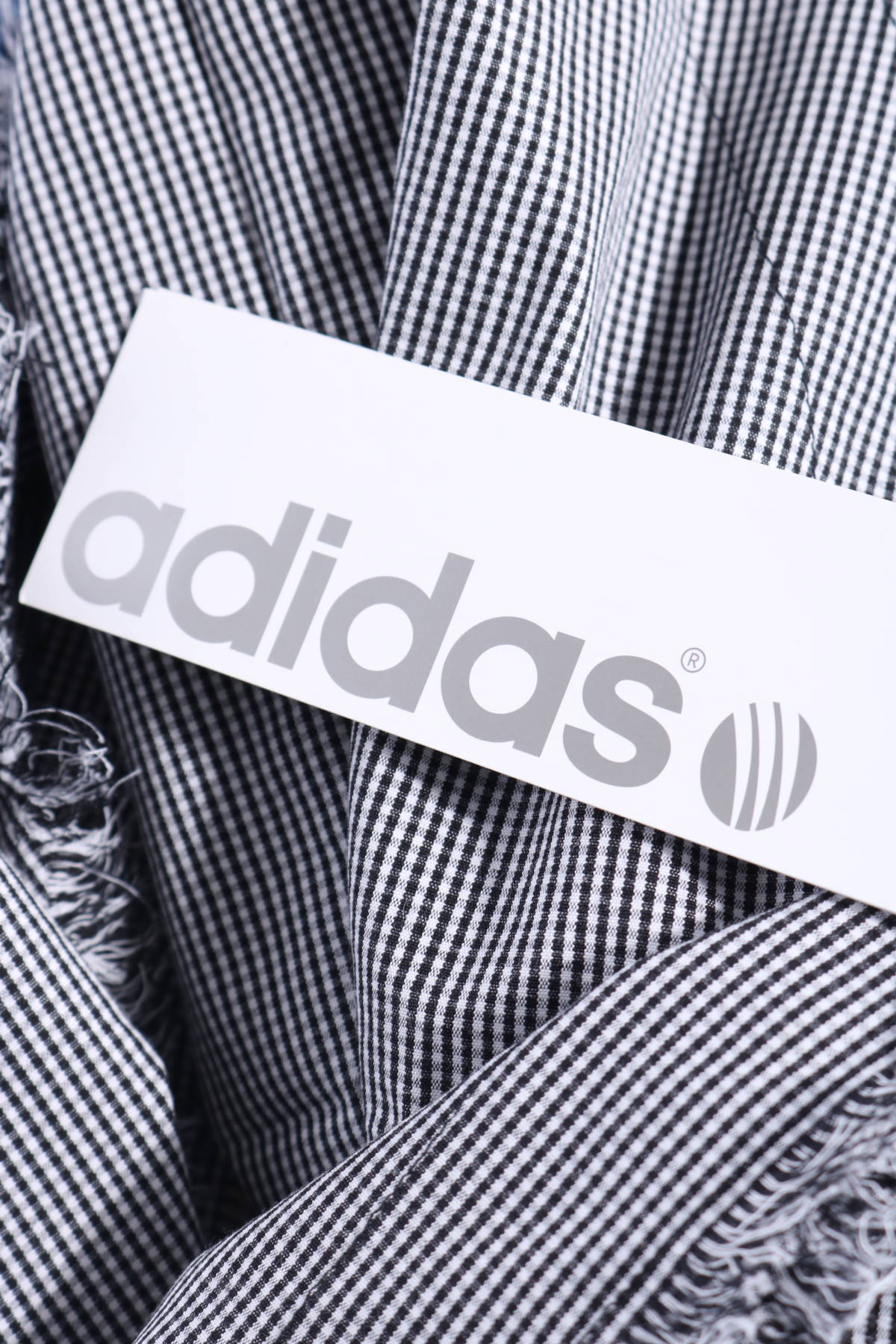 Шал Adidas SLVR3
