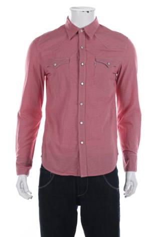 Спортно-елегантна риза Levi`s