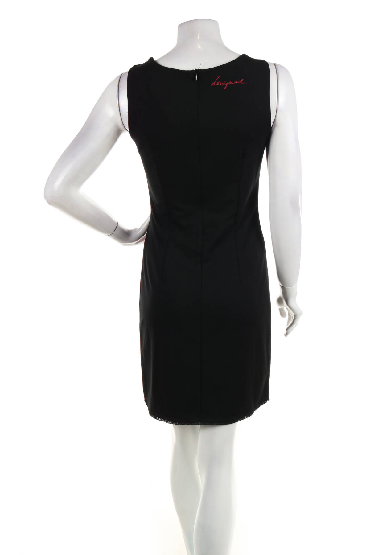 Официална рокля Desigual2