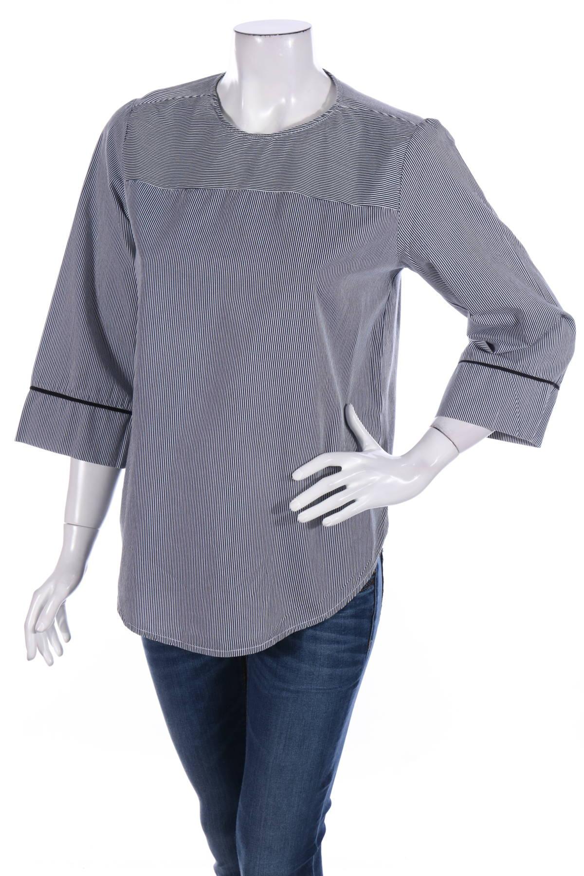 Блуза Zara Trafaluc1