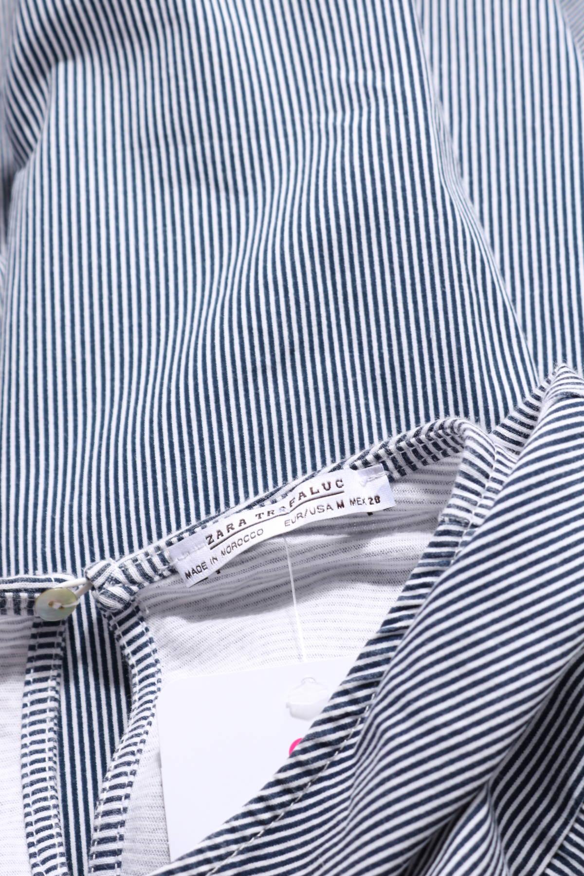 Блуза Zara Trafaluc3