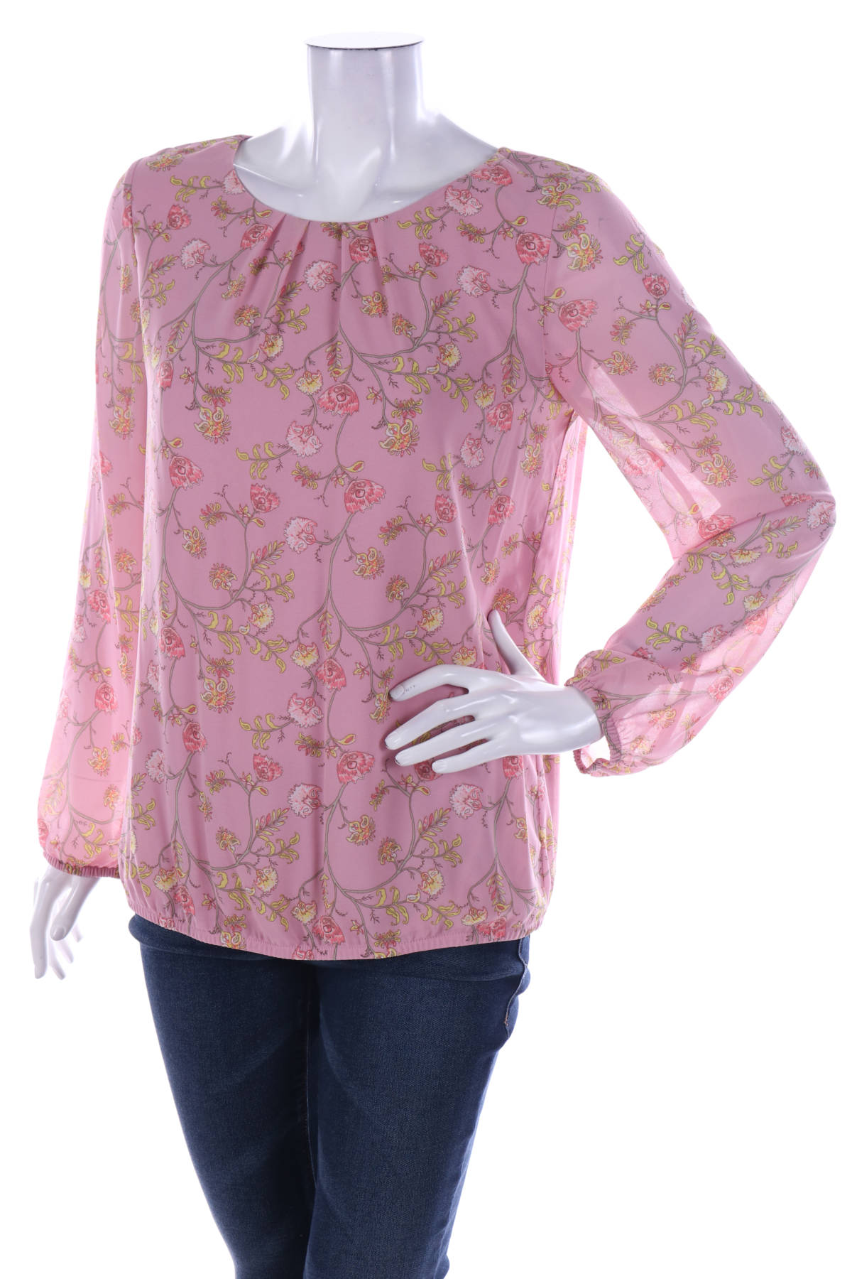 Блуза S.OLIVER1