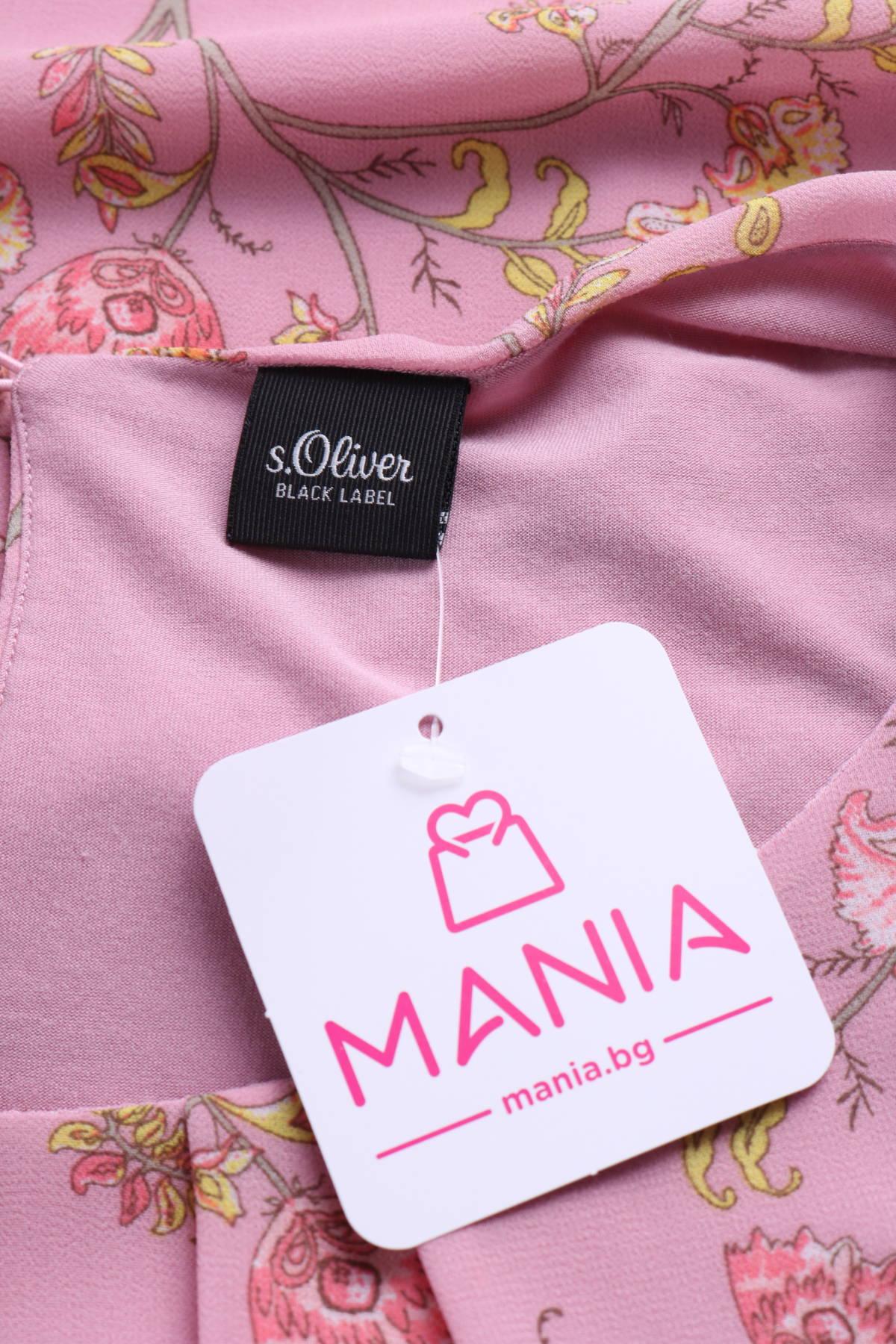 Блуза S.OLIVER3